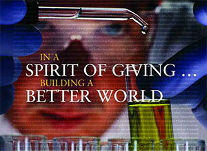 In a Spirit of Giving