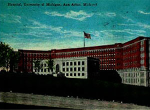 A postcard of history
