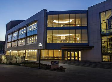 Taubman Medical Library