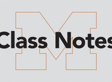 Class Notes